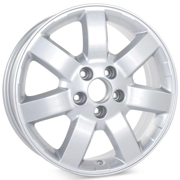 "17"" x 6.5"" Replacement Wheel for 2006-2009 Honda CR-V Rim 63928"