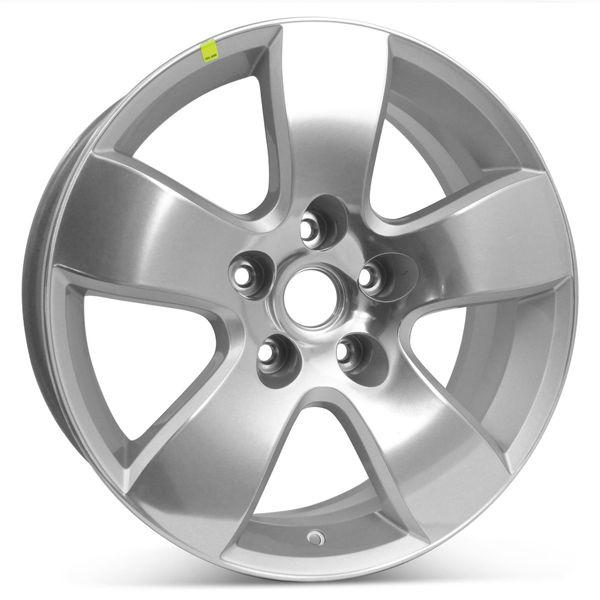 "Brand New 20"" x 8"" RAM 2012 2013 Factory OE Wheel Rim 2363"