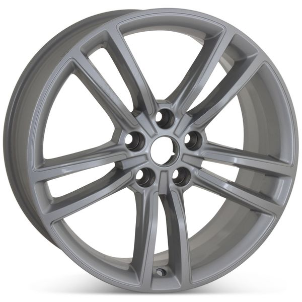 "Brand New 19"" Tesla Model S 2012 2013 2014 2015 2016 2017 Factory OEM Wheel Rim 98910"
