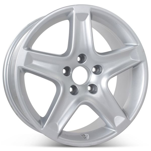 "17"" x 8"" Replacement Wheel for Acura TL 2004-2006 Rim 71733 Open Box"