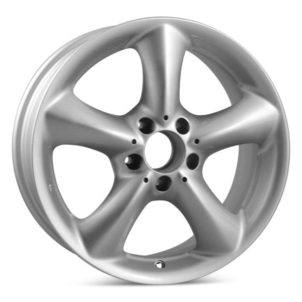 """17"""" x 8.5"""" Replacement Rear Wheel for Mercedes 2003 2004 2005 2006 Rim 65289 Open Box"""