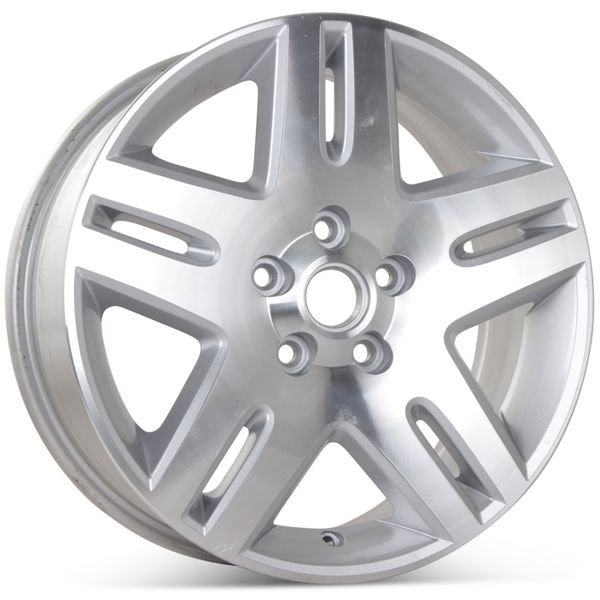 "17"" x 6.5"" Wheel for Chevy Impala 2006 2007 2008 2009 2010 2011 2012 2013 Rim 5071 Open Box"