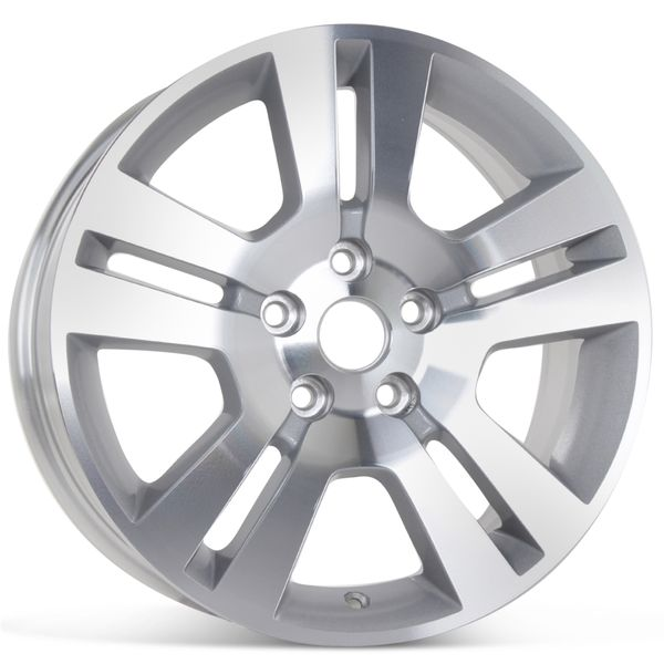 "17"" x 7"" Alloy Replacement Wheel for 2006-2009 Ford Fusion Rim 3628"