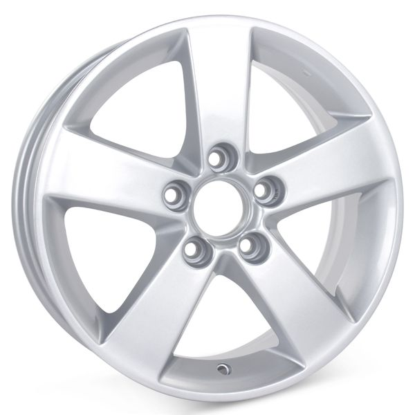 "16"" x 6.5"" Replacement Wheel for Honda Civic 2006-2011 Rim 63899 Open Box"
