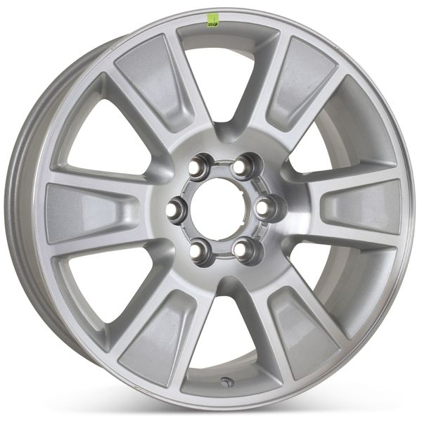 "Factory OEM  20"" x 8.5"" Ford F-150 2009 2010 2011 2012 2013 2014 Factory OEM Wheel Rim 3787 Open Box"