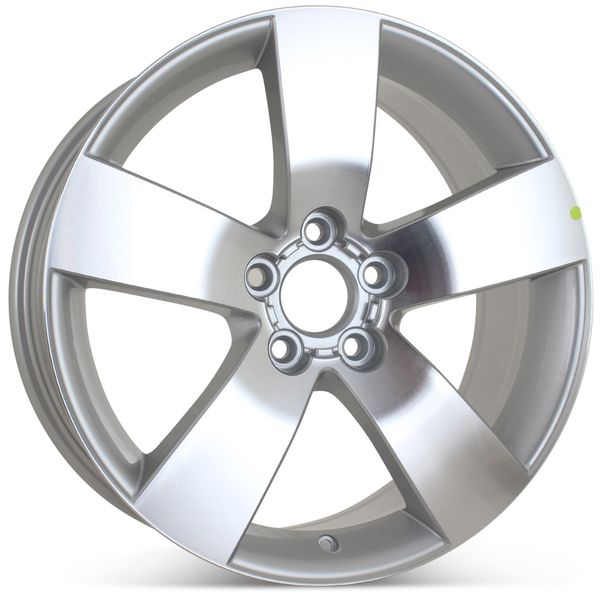 """New 19"""" x 8"""" Alloy Replacement Wheel for Pontiac G8  2008 2009 Rim 6640"""