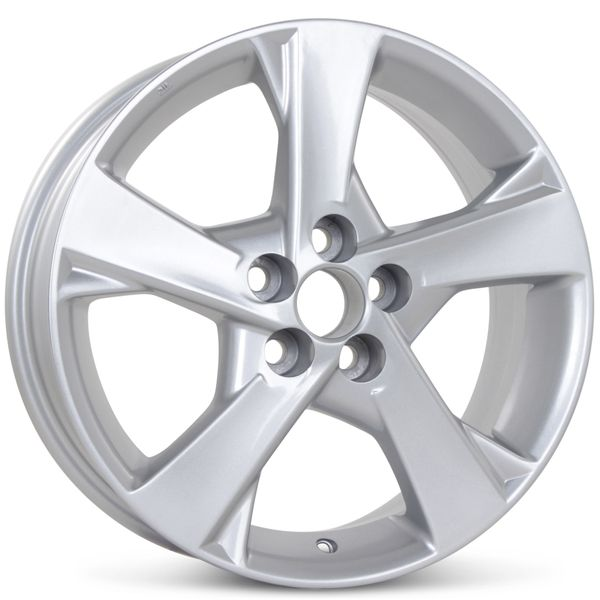 "16"" x 6.5"" Replacement Wheel for 2011-2013 Toyota Corolla Rim 69590"