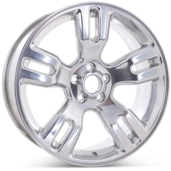 "Brand New 20"" x 8"" Ford Explorer Mercury Mountaineer 2008 2009 2010 Factory OEM Wheel Polished Rim 3760"