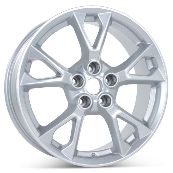 """New 18"""" Alloy Replacement Wheel for Nissan Maxima 2012 2013 2014 Rim 62582"""