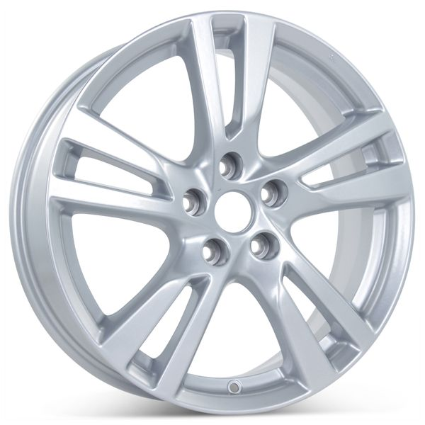 """New 18"""" x 7.5"""" Alloy Replacement Wheel for Nissan Altima 2013 2014 2015 2016 Rim 62594"""