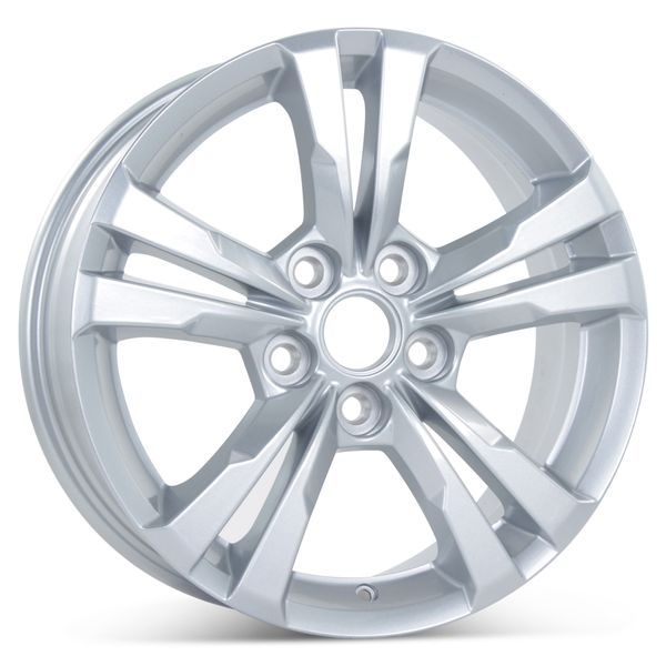 "New 17"" x 7"" Wheel for Chevrolet Equinox 2010-2017 Rim 5433"