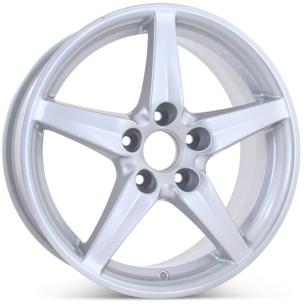 """17"""" Alloy Replacement Wheel for Acura RSX Type S 2005-2006 Rim 71752 Open Box"""