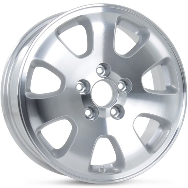 """New 16"""" x 6.5"""" Alloy Replacement Wheel for Honda Odyssey 2002-2004 Rim 63839"""