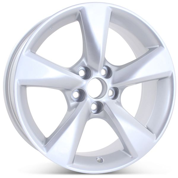"""New 18"""" Replacement Wheel for Lexus RX 350 RX 450H 2010-2015 Rim 74253"""