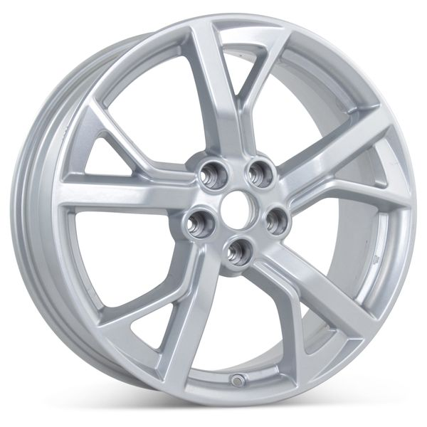"19"" x 8"" Replacement Wheel for Nissan Maxima 2012 2013 2014 Rim 62583 Open Box"