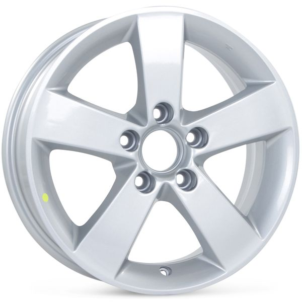 "New 16"" x 6.5"" Replacement Wheel for Honda Civic 2006-2011 Rim 63899"