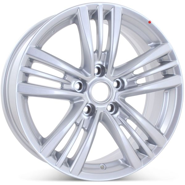 "New 17"" Replacement Wheel for Infiniti G25 G37 Q40 2010 2011 2012 2013 2015 Rim 73724"