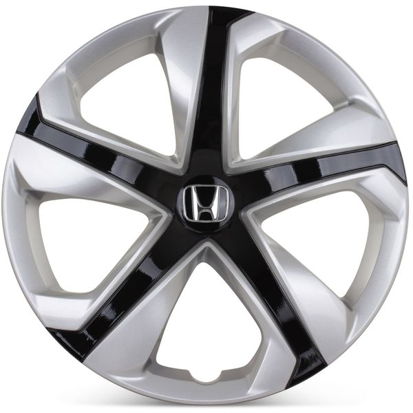 "OE Genuine Honda Civic 16"" Hubcap Wheel Cover 2016 2017 2018 2019  44733TBAA13"