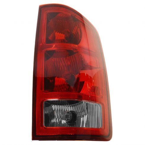 New Replacement Tail Light for Dodge RAM Passenger Side 2002 2003 2004 2005 2006 CH2801147
