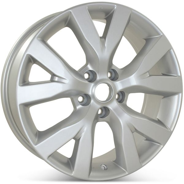 """New 18"""" x 7.5"""" Alloy Replacement Wheel for Nissan Murano 2011-2014 Rim 62562"""