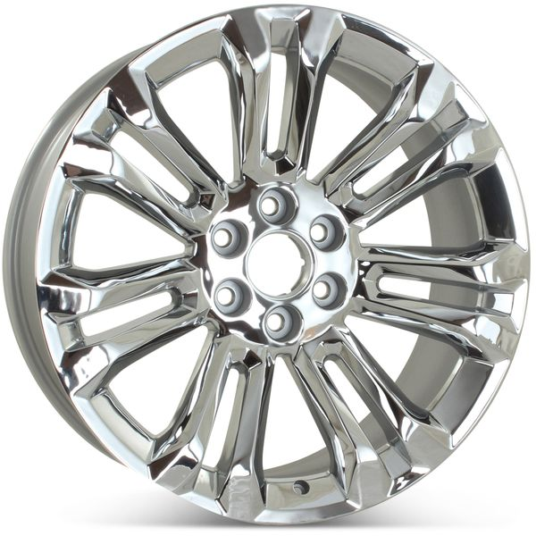 """New 22"""" Alloy Replacement Wheel for Cadillac Escalade 2018-2019 Rim 5666"""