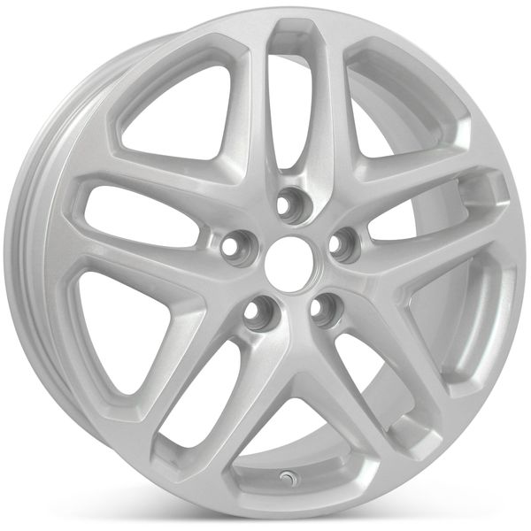 """New 17"""" x 7.5"""" Alloy Replacement  Wheel for Ford Fusion 2013 2014 2015 2016 Rim 3957"""