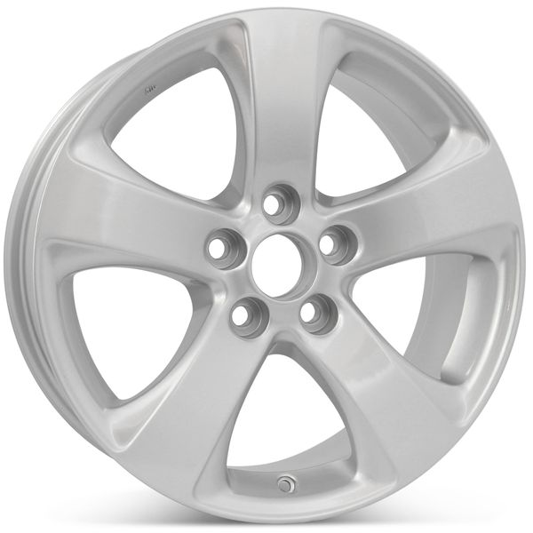 "New 17"" Replacement Wheel for Toyota Sienna  2012 2013 2014 2015 2016 2017 Rim 69584"