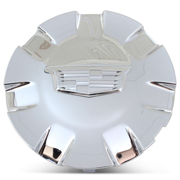 OE Genuine Cadillac Center Cap Chrome 23432313 for Escalade Fits wheel 4737 CAP7020
