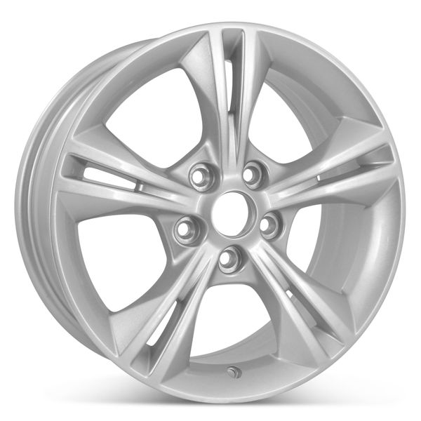 """New 16"""" x 7"""" Replacement Wheel for Ford Focus 2012 2013 2014 Rim 3878"""