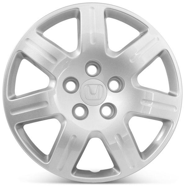 "OE Genuine Honda Civic 16"" Hubcap Wheel Cover 2006 2007 2008 2009 2010 2011 44733SNEA10"