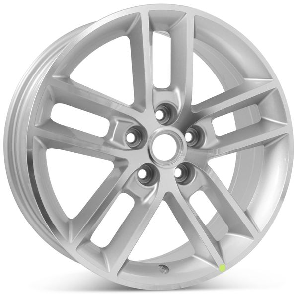 """New 18"""" Replacement Wheel for Chevrolet Impala 2009 2010 2011 2012 2013 Rim 5333"""