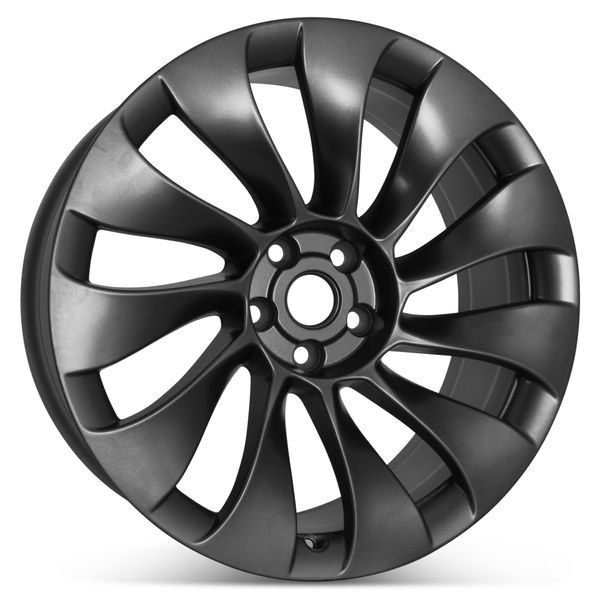"20"" x 9"" Tesla Model 3 2021 Factory OEM Wheel Rim 95135"
