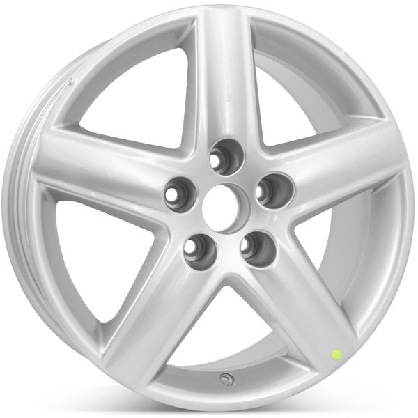 """17"""" Alloy Replacement Wheel for Audi A4 A6 2002 2003 2004 2005 Rim 58749 Open Box"""