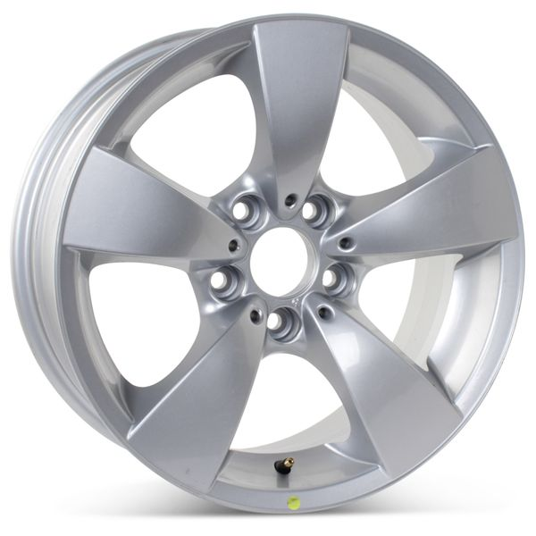 """17"""" x 7.5"""" Replacement Wheel for BMW 5 Series 2004-2010 Rim 59471 Open Box"""