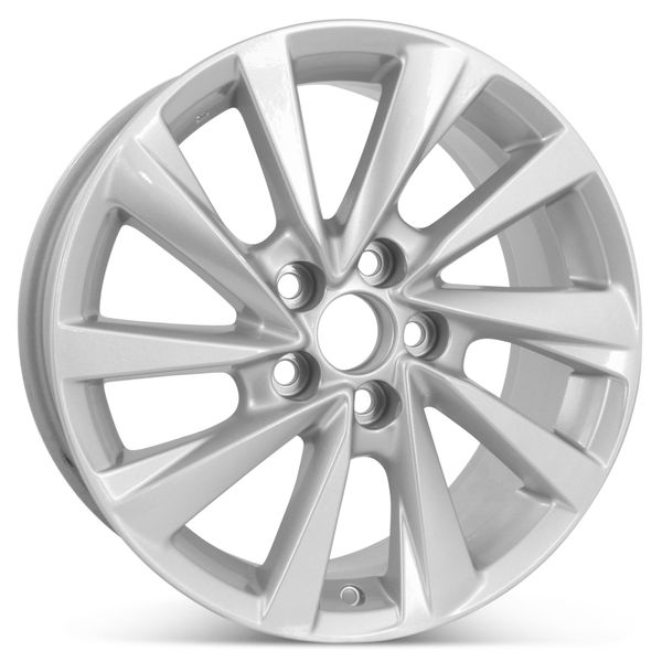 "17"" x 7.5"" Toyota Camry 2021 Factory OEM Wheel Rim 96992"