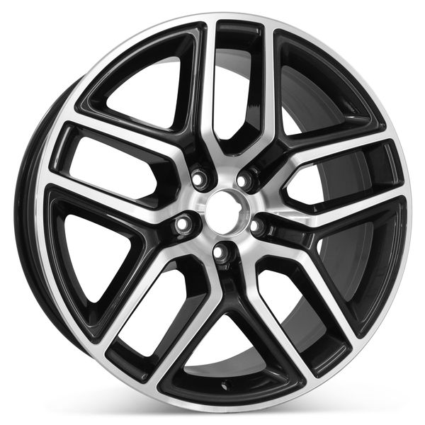 """New 20"""" x 9"""" Replacement Wheel for Ford Explorer 2016 2017 2018 2019 Rim 10061"""