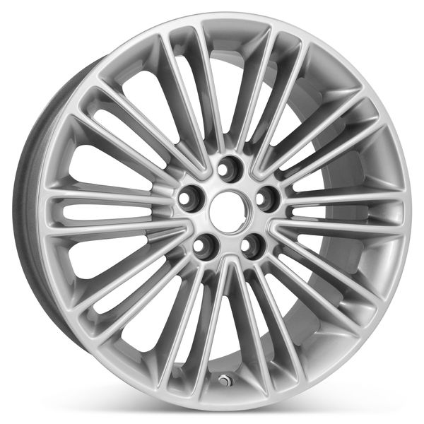 """18""""x 8"""" Ford Fusion 2013 2014 2015 2016 Factory OEM Wheel for Rim 3960"""