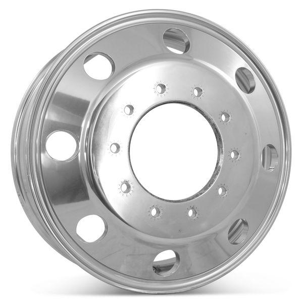 """19.5"""" x 6"""" Ford F-250 F-350 F- 450 F-550 2005-2021 Front Factory OEM Wheel Rim 99365"""
