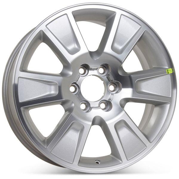 "Brand New 20"" x 8.5"" Ford F-150 2009 2010 2011 2012 2013 2014 Factory OEM Wheel Rim 3787"