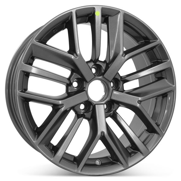 """New 17"""" x 7.5"""" Replacement Wheel for Nissan Rogue 2021 Rim 96998"""