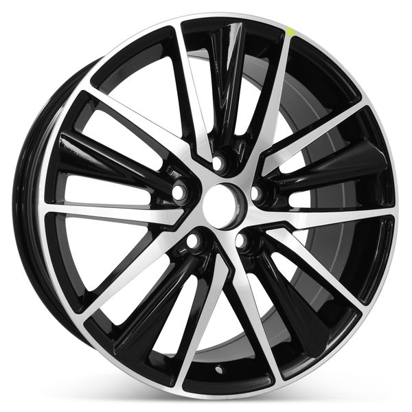 """New 18"""" x 8"""" Replacement Wheel for Toyota Camry 2021 Rim 95093"""