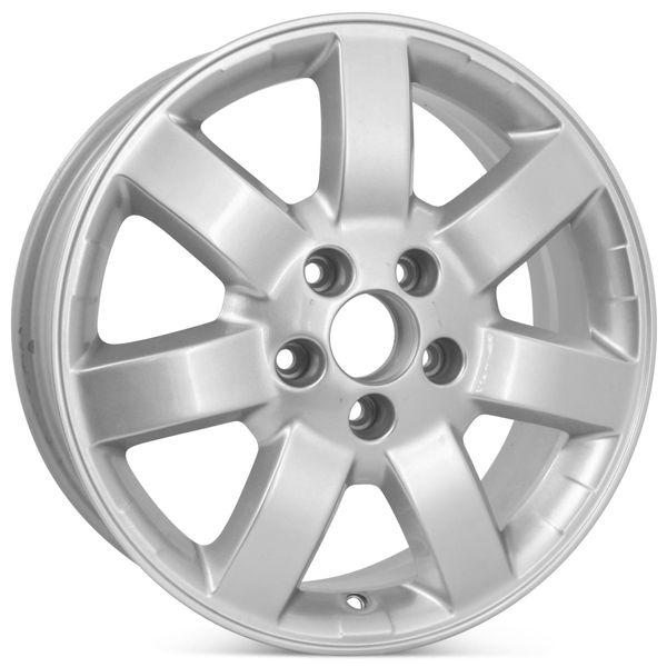 "17"" x 6.5"" Replacement Wheel for Honda CR-V 2006 2007 2008 2009 Rim 63928 OPEN BOX"
