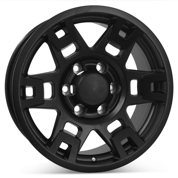"New 17"" x 8"" ProSema Wheel for Toyota FJ Cruiser 4Runner Tacoma Tundra"