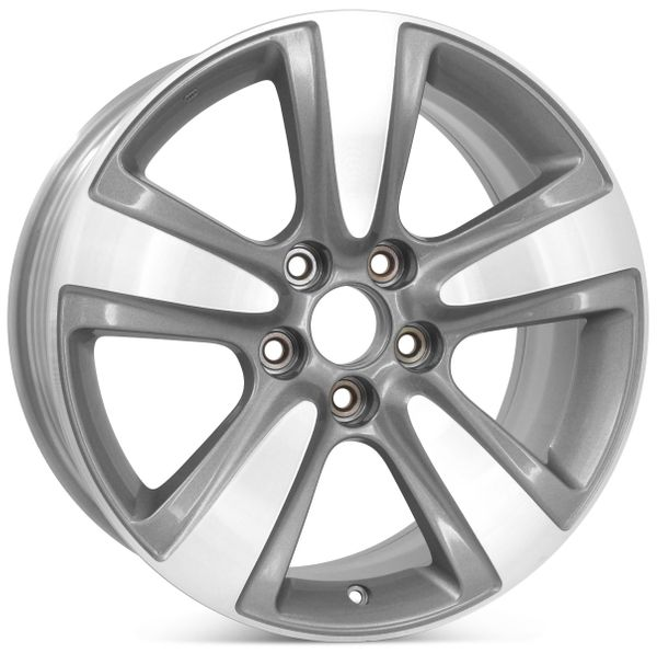 """New 18"""" x 8"""" Replacement Wheel for Acura MDX 2010 2011 2012 2013 Rim 71793"""