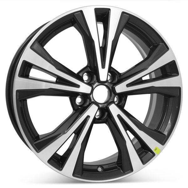 "Brand New 18"" x 7"" Nissan Rouge 2017-2020 Factory OEM Wheel Rim 62747"