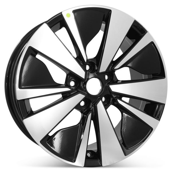 """New17"""" x 7.5"""" Replacement Wheel for Nissan Altima 2019 2020 2021 Rim 62784"""
