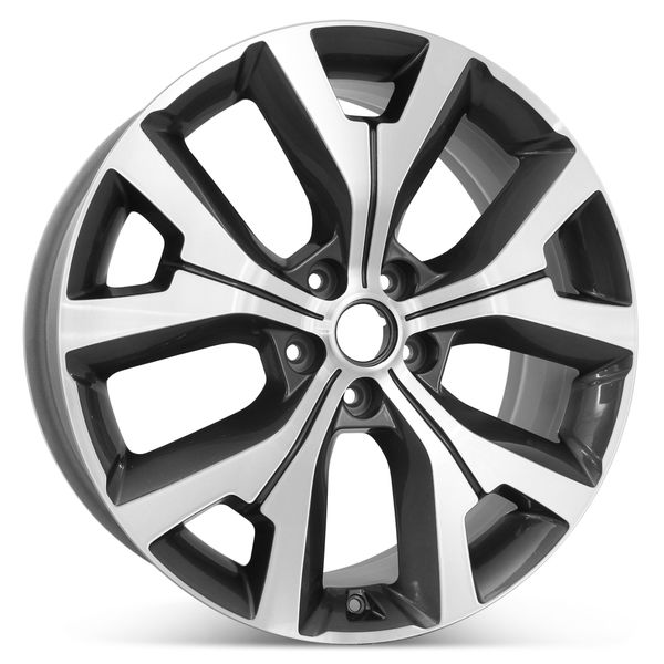 "20"" x 7.5"" Hyundai Palisade 2020 2021 Factory OEM Wheel Rim 70971"