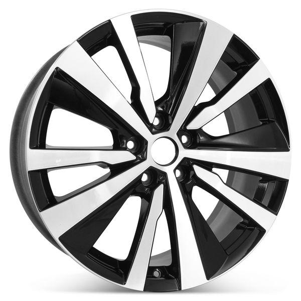 "19"" x 8"" Nissan Altima 2019 2020 2021 Factory OEM Wheel 62785"
