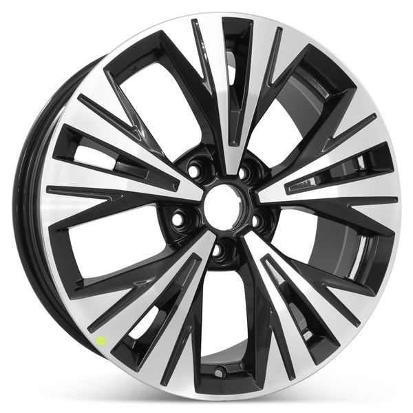 """New 18"""" x 7.5"""" Alloy Replacement Wheel for Nissan Rogue 2021 RIM 96986"""