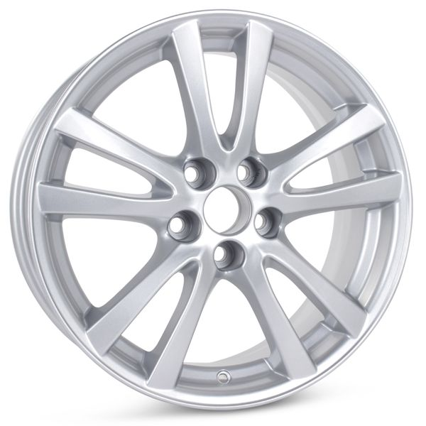 """New 18"""" x 8"""" Replacement Wheel for Lexus IS250 IS350 2006-2008 Rim 74189"""